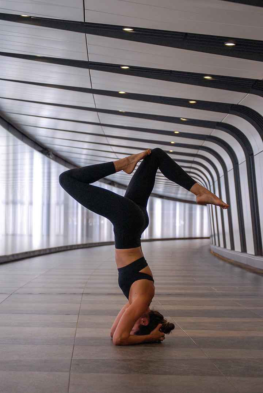 Classes & Events | Private Classes | Yoga Girl London