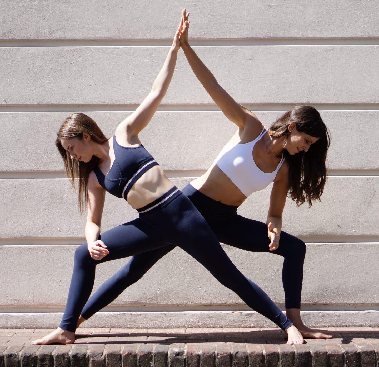 Strength Through Yoga eBook – coming soon