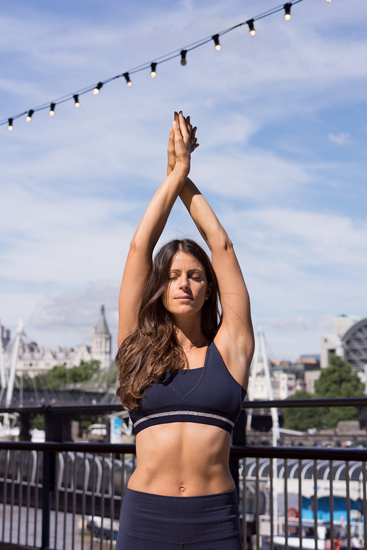 Hannah | Yoga Girl London