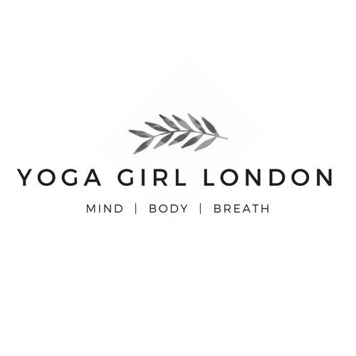 Yoga Girl London Logo