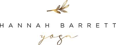 Hannah Barrett Yoga